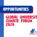 Global-University-Climate-Forum-2020