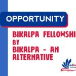 Bikalpa Fellowship