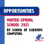WINTER-SPRING-SCHOOL-2021